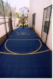 71 best outdoor courts images on pinterest backyard ideas