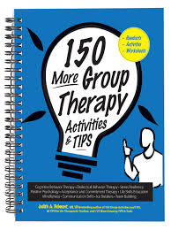 150 more group therapy activities u0026 tips judith a belmont