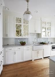 vintage kitchen wall cabinet white chicago vintage kitchen remodel the kitchen studio