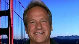 Mike Rowe House - highlights caitlyn jenner mike rowe join tucker in first show at