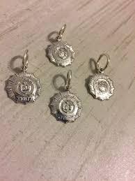 bracelet pendant images Nys dept of corrections necklace pendant or bracelet charms sossas