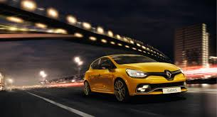 renault singapore renault rolls out new clio rs