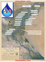 Colorado Desert Map by Colorado River Delta U2013 National Geographic Society Blogs