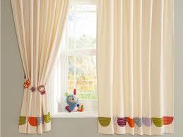 Nursery Decoration Ideas Chic Interior Baby Curtains For Nursery Decoration With