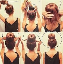 Hochsteckfrisurenen Zum Nachmachen Kurze Haare by 18 Hochsteckfrisuren Kurze Haare Selber Machen Bob Frisuren