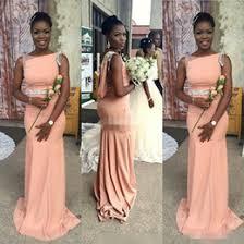 modest peach bridesmaid dresses online modest peach bridesmaid