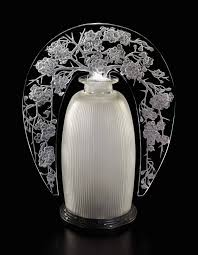 Lalique Vase With Birds Lalique How To Spend It