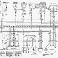 motorcycle wiring diagrams free yondo tech