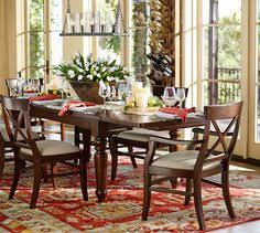 Dining Tables Pottery Barn Style Knockout Knockoffs Pottery Barn Sumner Dining Table Inspiration