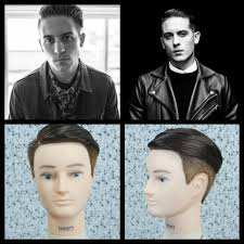 what product does g eazy use in his hair g eazy haircut tutorial youtube