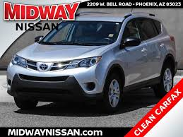 used toyota 2014 and used toyota rav4 for sale in az u s