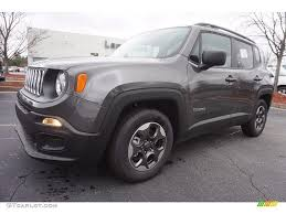 anvil jeep renegade sport 2017 granite crystal metallic jeep renegade sport 118261047