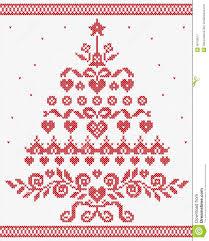 ukrainian ornaments christmas ukrainian ornament tree vector seamless texture