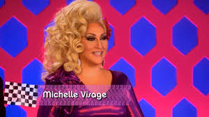 does michelle wear a wig gia gunn page 4 all tea no shave