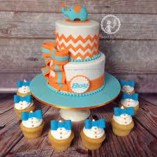 baby shower cakes sugarnspicebycher