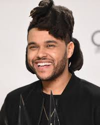 what is the weeknds hairstyle who is the weeknd popsugar celebrity