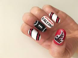 62 best sports nail art images on pinterest sport nails cups