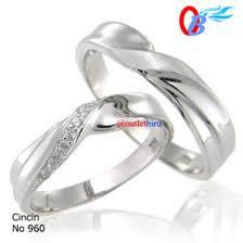 cincin emas putih outlet biru jogja jual cincin tunangan cincin kawin cincin