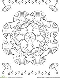 mary engelbreit coloring pages rainbow coloring pages nature coloring pages zentangle