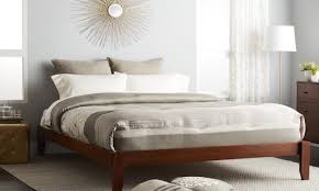 Overstock Bed Frame Top 5 Platform Bed Styles To Complement Your Bedroom Overstock Com