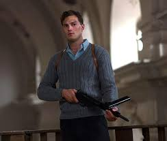 anthropoid u0027s intense shoot out scene jamie dornan and cillian
