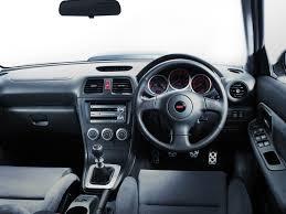 subaru 2004 hatchback subaru impreza wrx sti s203 2004