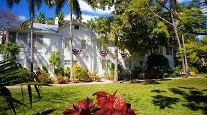 visit harry s truman little white house in key west expedia