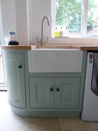 belfast sink kitchen kitchen sink corner unit wood window not too shabby