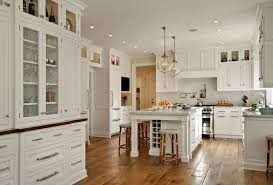 large square kitchen island decorating above kitchen cabinets tuscan style brown counter sets