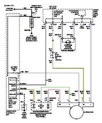 1997 honda civic ex charging system wiring diagram u2013 circuit