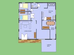 Square Floor L Wonderful Square House Plan Idea Featuring Small Single Floor