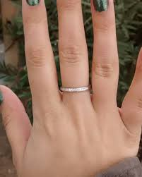 Obama Wedding Ring by Wedding Rings Where Do Married Couples Wear Their Rings Married