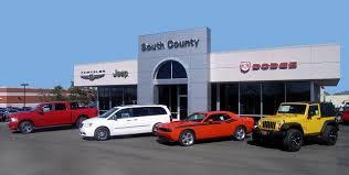 jeep dodge ram chrysler south county dodge chrysler jeep ram chrysler dodge jeep ram