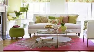 Floor Cushions Decor Ideas Living Room Decor Ideas Sleeper Sofa Soft Rug Flower Vase Round