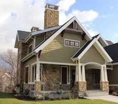 Home Design Exterior Pics 569 Best Craftsman Style Homes Images On Pinterest Craftsman
