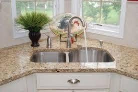 Corner Kitchen Sinks Undermount Foter - Kitchen sink undermount
