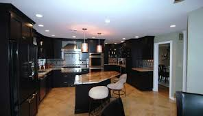 kitchen triangle design with island tremendeous grand triangle kitchen island designs ideas with