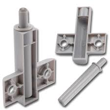 Soft Door Closers For Kitchen Cabinets Soft Close Cabinet Door Damper Yeo Lab Co