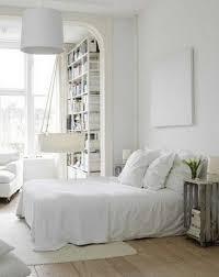 white walls in bedroom impressive white bedroom design with white wall bookshelf home