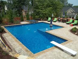 inground pools baton rouge latest home decor and design