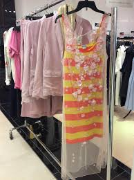 bill blass in store trends at bloomingdale u0027s u2039 fashion trendsetter