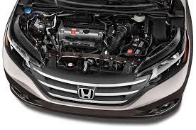 2013 Honda Cr V Reviews And Rating Motor Trend