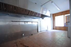 ventilation for kitchen use on emerging bed stuy block 575sf w