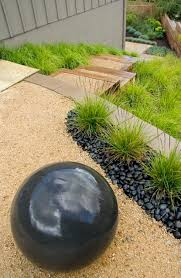 xeriscape also incorectly called zero scape rocks and ornamental