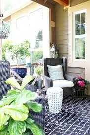 Chairs For Front Porch Outdoor Wingbacks For The Front Porch The Inspired Room