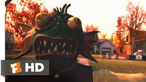 monster house com monster house 4 10 movie clip little vacuum cleaner dummy 2006