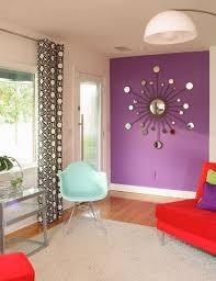 chambre à coucher violet décorez votre salon et votre chambre à coucher d une touche de