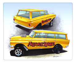 rambler car for sale gasser wagon rod renderings to inspire myrideisme com