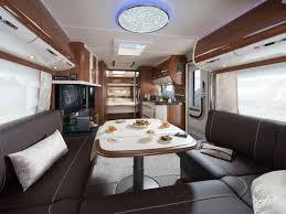 Luxury Caravan by Designer Lamp For The Mansion On Wheels World Of Plexiglas