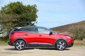 peugeot 3008 review peugeot 3008 review greencarguide co uk